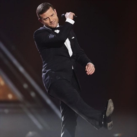 Dermot O'Leary to host BRIT Awards?-Image1