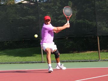 Kunstadt holding 18th annual tennis tournament