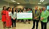 Green Shield Canada grant for Windsor-Essex Children's Aid Society