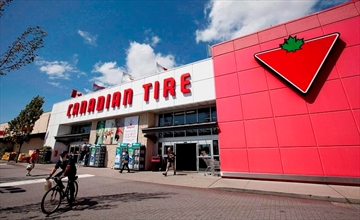 Canadian Tire to add EV charging stations-Image1