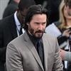 Keanu Reeves saw a ghost-Image1