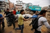 Leaders, charities offer condolences, help after Nepal quake-Image1