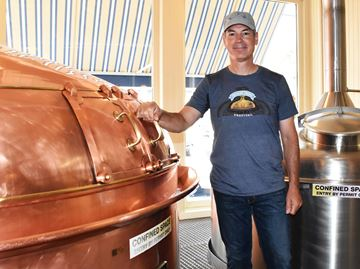 Photos from the Creemore Copper Kettle Festival