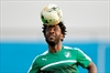 African Cup: Ivory Coast has to fight for 2-2 with Congo-Image1