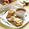 Apple cinnamon walnut scones a brunch favourite