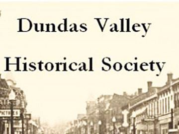 Dundas Valley Historical Society
