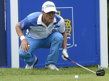 DeLaet, Weir, Burlington's Hamilton playing in Canadian Open at Glen Abbey