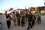 Iraq premier: Troops in centre of Islamic State-held Tikrit-Image1