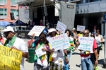 March for Zimbabwe