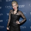 Miley Cryus bares breasts in tribute to Joan Jett-Image1