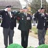 Remembrance Day in Clarksburg