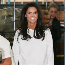 Katie Price: Book will be controversial -Image1