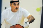 Barrie pickleball players share their love of the game