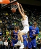 Dorsey leads No. 23 Oregon to 128-59 rout of Savannah State-Image1