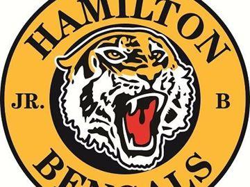 Hamilton Bengals Jr. B