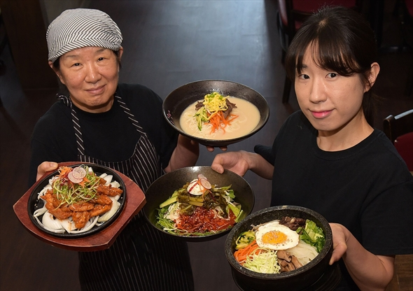 Neighbourhood Eats: Markham's The Guksu and Noodle home of Korean noodle dishes
