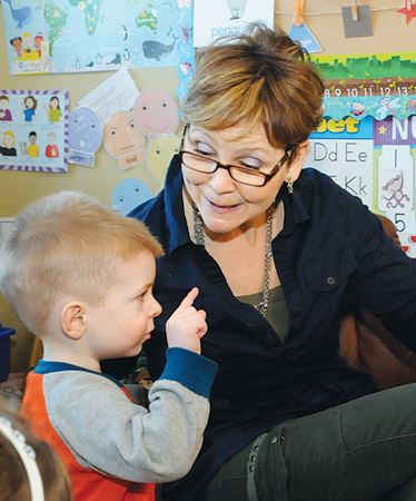 New rules create kid crunch at daycares in Simcoe County