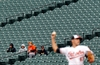 AL East champ Blue Jays rest starters in rainy loss to O's-Image1