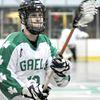 Alex Brennan, Clarington Green Gaels