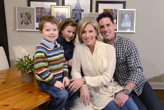 Family Matters Global News Anchor Carolyn Mackenzie On