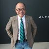 Mark's wooing women with Alfred Sung designs