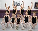 Rosemary Breman School of Dancing students perform in The Nutcracker