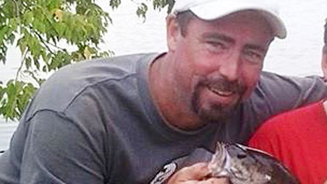 Robert Firth is still missing in the Otonabee River - Aug. 21, 2014