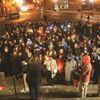 Quebec vigil