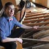 Uxbridge Music Hall restoration