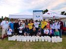 Team FCT working to fight cancer at Oakville Relay for Life
