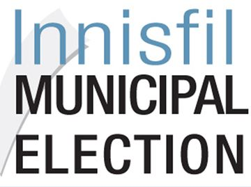 Innisfil Municipal Election 2014