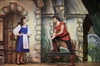 Beauty and Gaston
