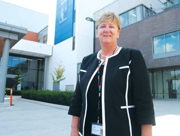 New-found confidence in NHS, says new president