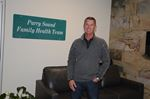 New Parry Sound doctor