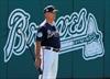 At 61, 'late-bloomer' Snitker savors shot as Braves manager-Image1