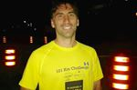 Former Barrie man runs 101km straight for childhood cancer awareness