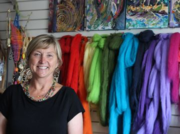 Visual artists gear up for Waterdown ArtsFest