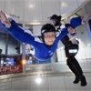 Skydive without jumping out of a plane