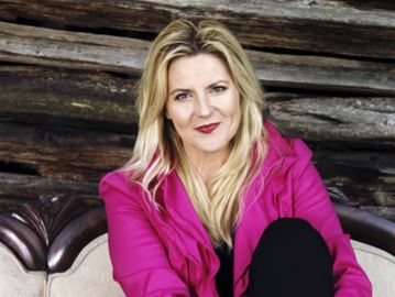 Jennifer Potter and Friends coming to Meaford Hall