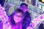 Alliston family's Christmas light show starts Friday