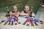 Dolphins swimmers deliver record-setting performances