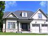Custom built homes avoid the plain look