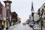 Main Street Newmarket