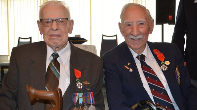 National Order of the Legion of Honour recipients