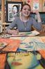 Peterborough Student Wins Art Award