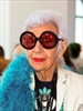 Iris Apfel to be feted at Canadian Arts & Fashion Awards-Image1