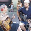 'Summer Block Party' attracts crowds in Orillia