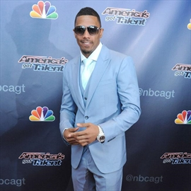 Nick Cannon: Mariah Carey is 'love of my life'-Image1