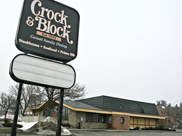 Crock & Block