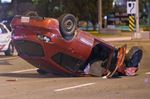 North York and Scarborough among the highest in car accident rates across Canada: study